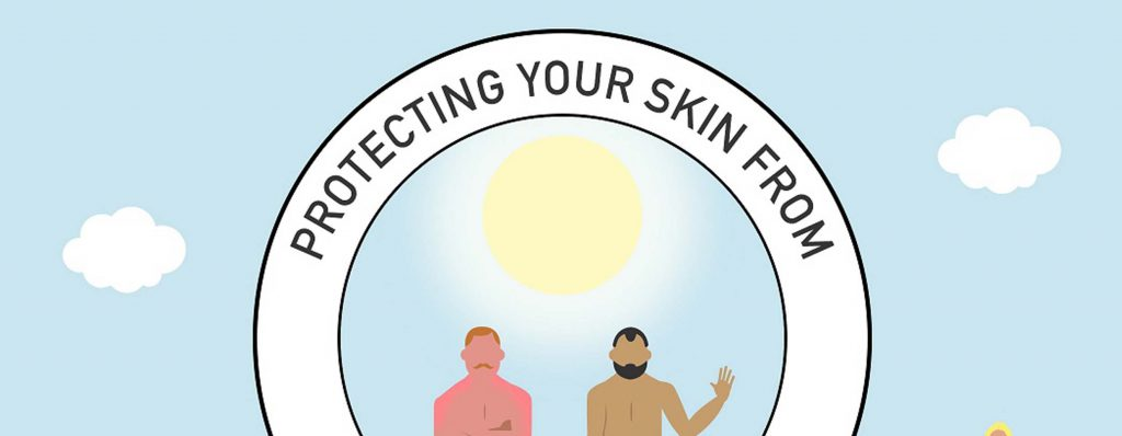 Protecting Your Skin from the Sun this Summer