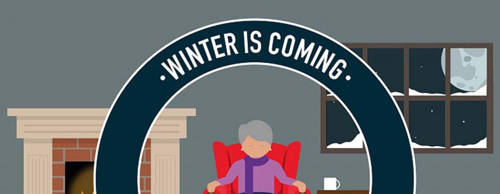 Winter is Coming – Winter Health