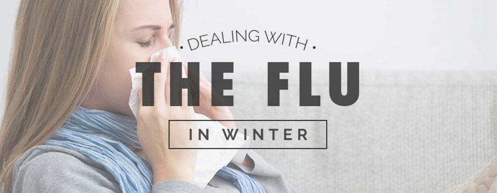 Winter Flu Jab